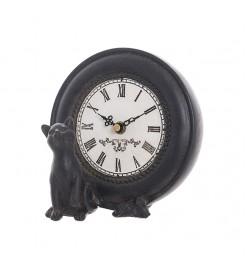 Часы  настольные декоративные