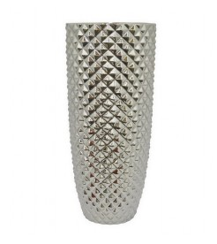 Напольная керамическая ваза