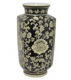 Напольная декоративная ваза