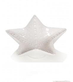 Тарелка в форме морской звезды Varia (большая) цена за 1 шт.