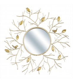 Настенное зеркало Kamilla