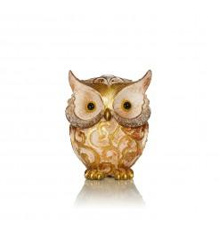 Декоративная фигурка совы Ferra