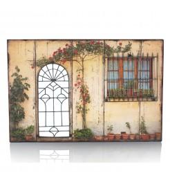 Декоративное  панно для стен