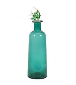 Бутылка с декоративной крышкой Marlin (большая)