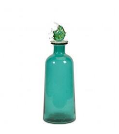 Бутылка с декоративной крышкой Marlin (малая)