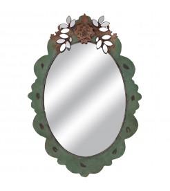 Настенное декоративное зеркало