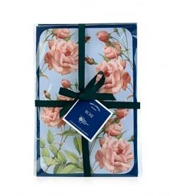 Набор ароматических саше  Цветущая роза 2 шт Wax Lyrical